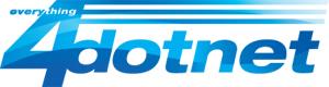 4DotNet logo