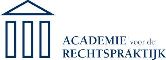 Academie voor de Rechtspraktijk logo