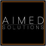 AIMED Solutions logo