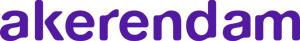 Akerendam logo