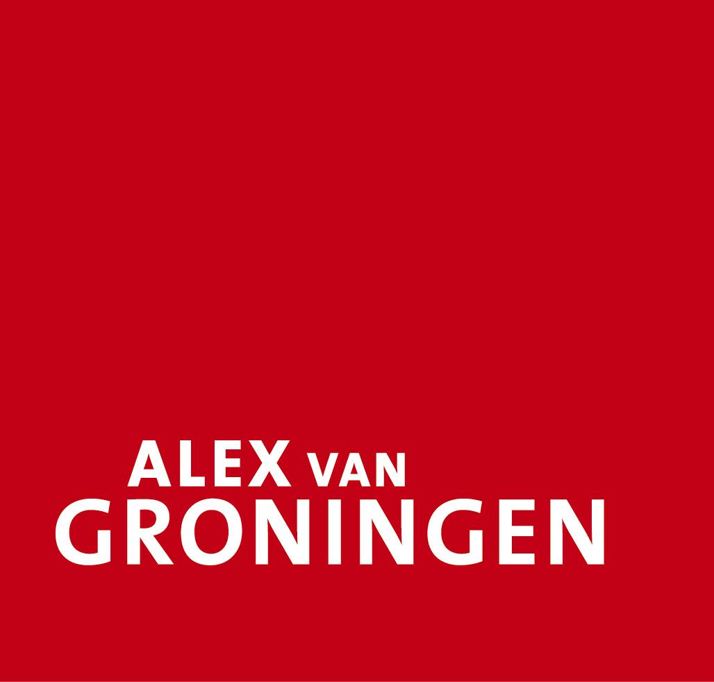 Alex van Groningen logo