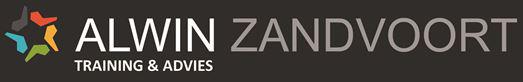 Alwin Zandvoort logo
