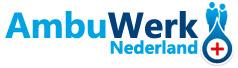 Ambu werk Nederland logo