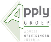 Apply Opleidingen logo