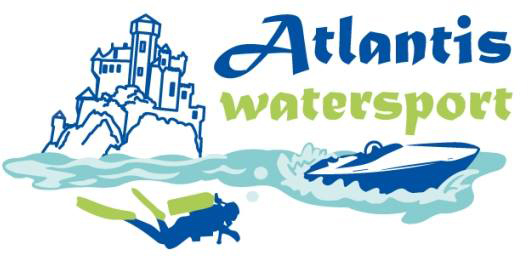 Atlantis Watersport logo