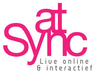 atSync logo