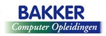 Bakker Computer Opleidingen logo