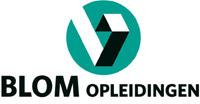 BLOM opleidingen logo