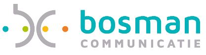 Bosman Communicatie logo