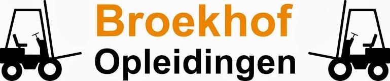 Broekhof Opleidingen logo