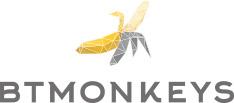 BT Monkeys logo