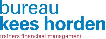 Bureau Kees Horden logo