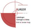 Burger Opleidingen Trainingen & Advies logo