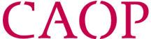 CAOP logo