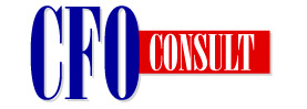 CFO Consult logo