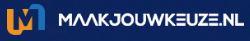 Maakjouwkeuze.nl logo