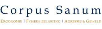 Corpus Sanum logo