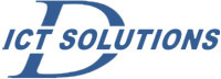 D-ICT Solutions logo