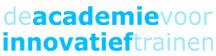 De Academie Voor Innovatief Trainen logo