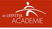 De Leefstijl Academie logo