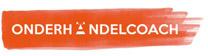 De Onderhandelcoach logo