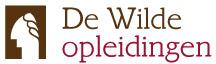 De Wilde opleidingen logo