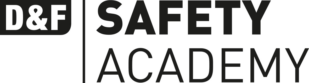 D&F Safety Academy logo