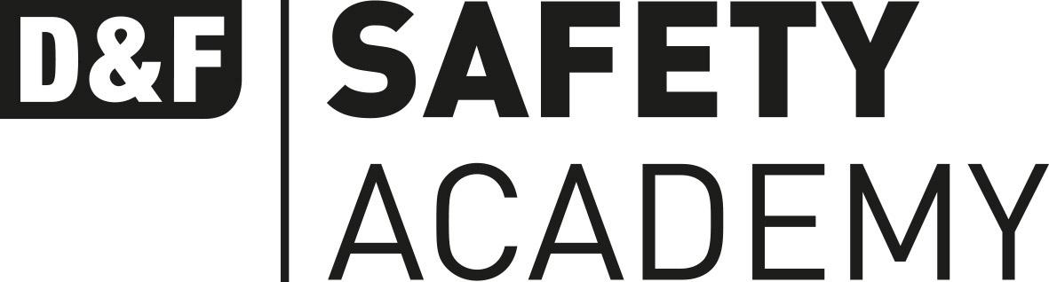D&F Safety Academy logo
