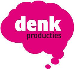 DenkProducties  logo