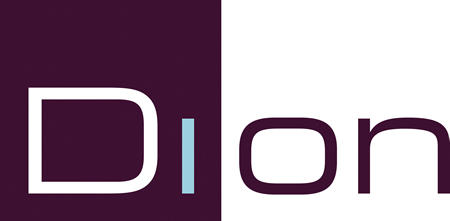 Dion Groep logo