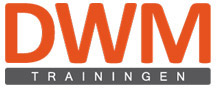 DWM Trainingen logo