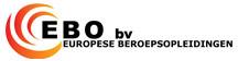 EBO Beroepsopleidingen logo