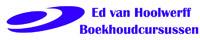 Ed van Hoolwerff logo