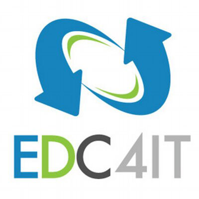 EDC4IT Europe B.V. logo