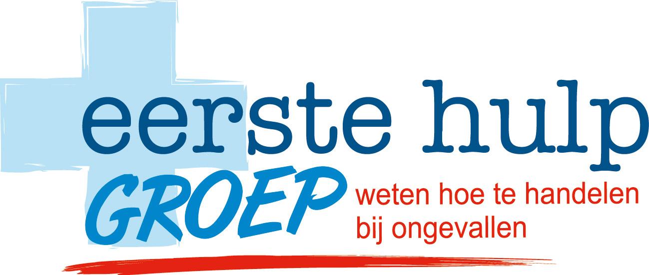 Eerste Hulp Groep logo