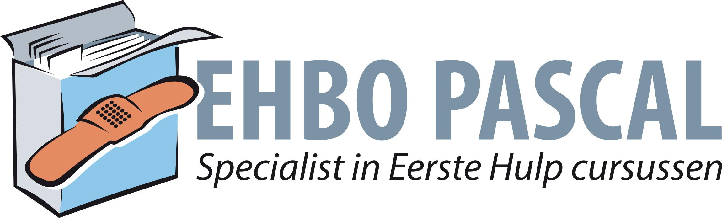 EHBO Pascal logo