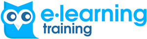 E-learning Training logo