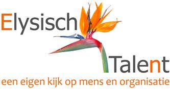 Elysisch Talent logo