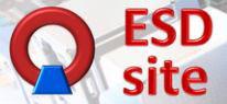 ESDsite logo
