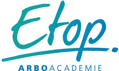 Etop Arbo-academie logo