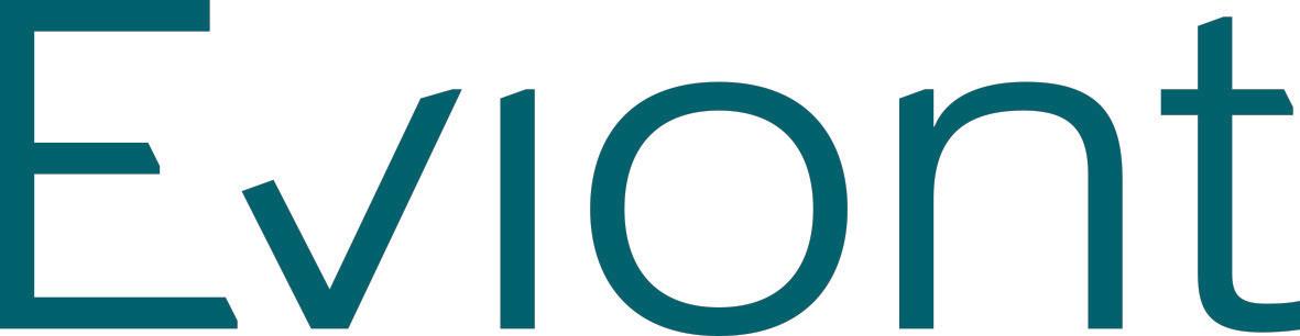 Eviont logo