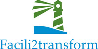 Facili2transform logo