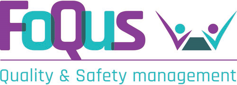 FoQus Quality & Safety Management logo