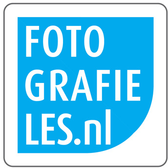 Fotografieles.nl logo