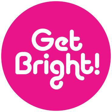GetBright logo