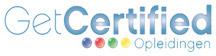 GetCertified Opleidingen logo