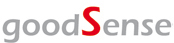 goodSense logo