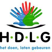 HDLG Groep logo