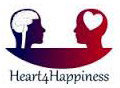 Heart4happiness logo