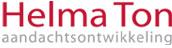 Helma Ton Aandachtsontwikkeling logo